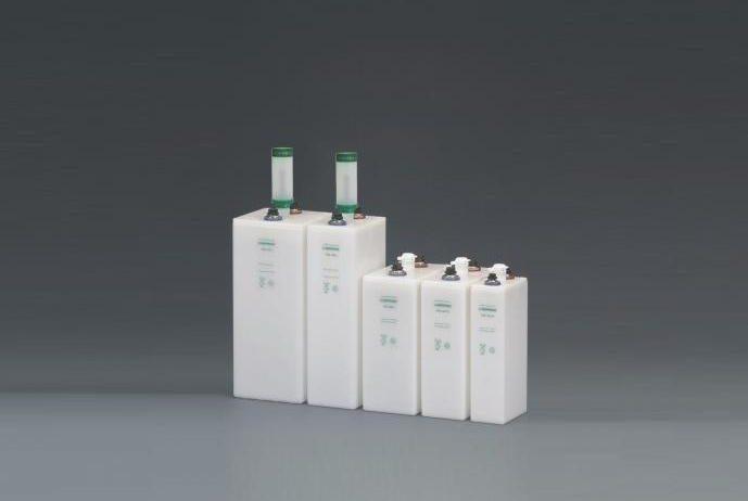 HOPPECKE Ceil Battery