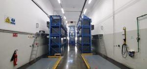 Lead Acid Battery Charging Room UAE